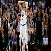 Boston Celtics still have NBA final