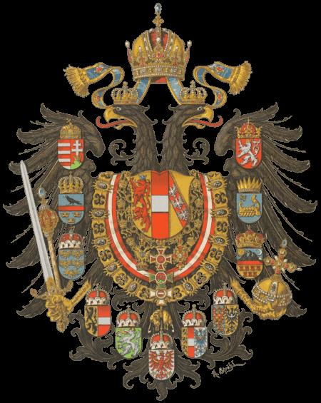 Austria-Hungary, 1867-1918