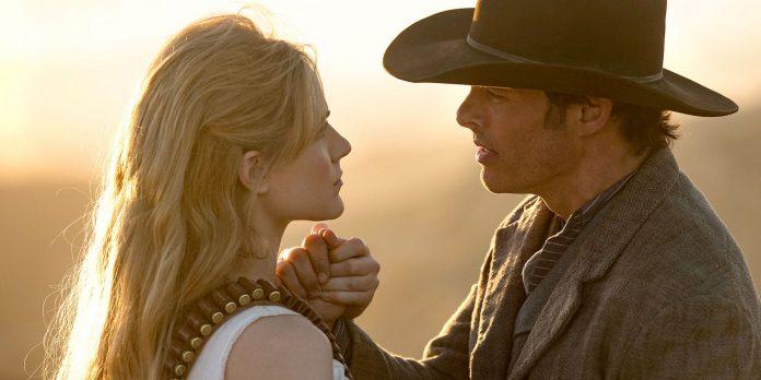Westworld Press Screeners Revealed Teddy Twist Early