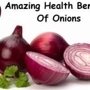 10 Amazing Health Benefits Of Onions