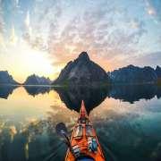 Travelling Goal - Life of International Photographer