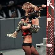 Nikki Bella vs Carmella