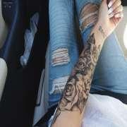 Rate Tattoo - Please