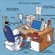 The Perfect Computer for Geek - Are you Geek ?