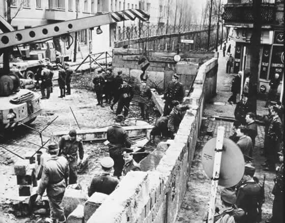 East Germany, 1949-1990
